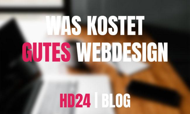 kosten-webdesign-hd24-agentur-blog