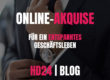 Online-Akquise-HD24-Blog